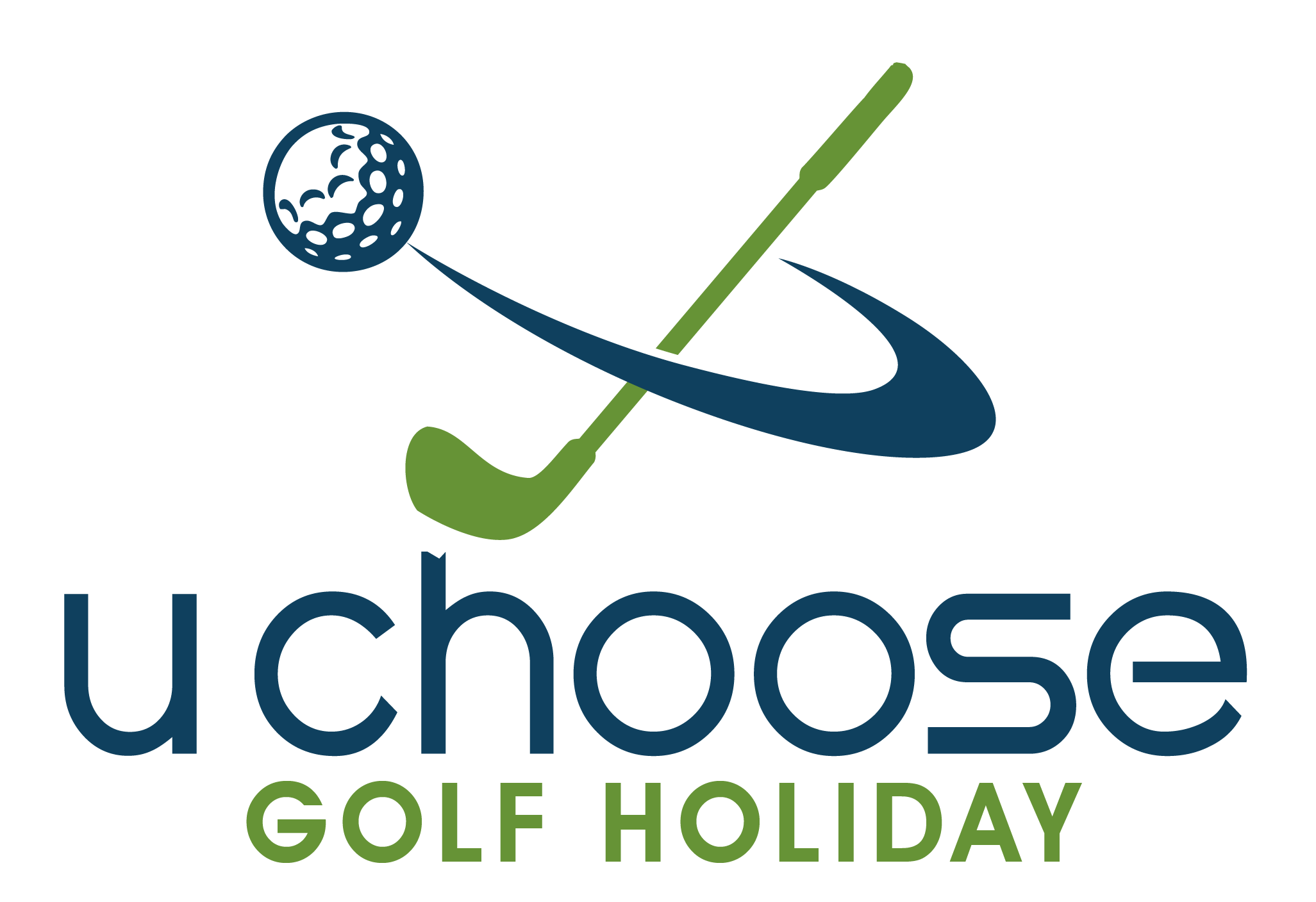 U Choose Golf Holiday